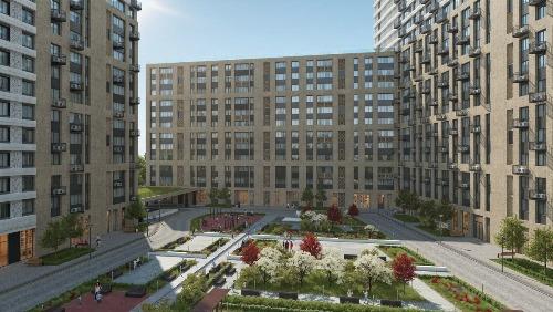 Строящаяся коммерческая недвижимость застройщик оргстройинвест коммерческая недвижимость г севастополь